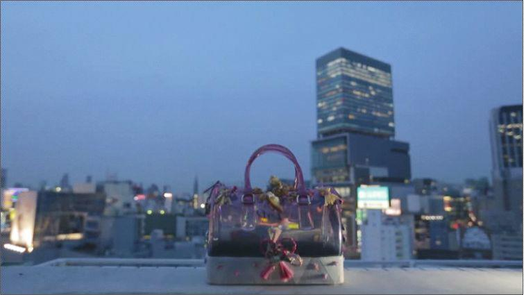 candycool furla project